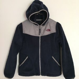 The North Face Denali M (10-12)